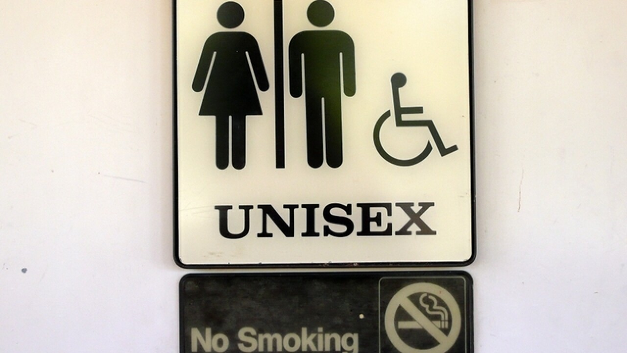 Calif. makes gender neutral bathrooms mandatory