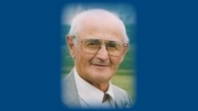 Timothy James McAllister, Sr