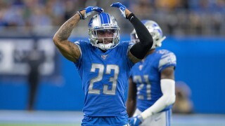 Detroit Lions reportedly trade Darius Slay to Philadelphia Eagles