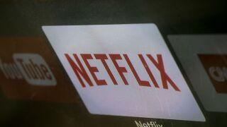 At $160 billion, Netflix surpasses Disney in worth