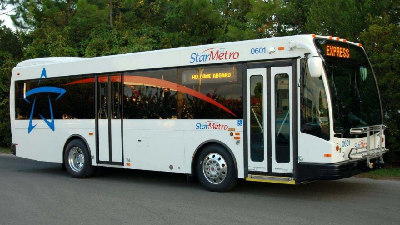 Starmetro To Implement New Route And Schedule Changes