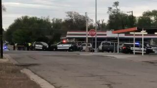 One man dead, another injured following Pueblo officer-involved shooting
