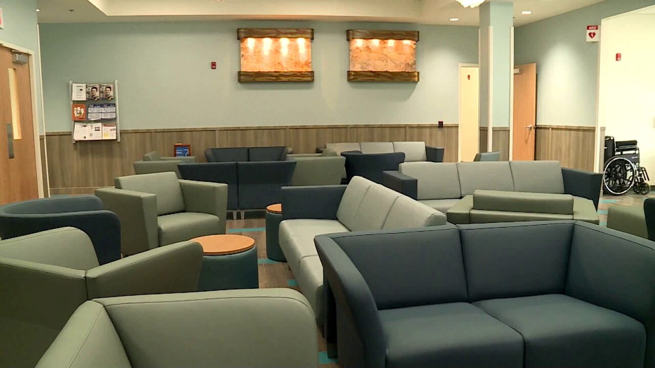 New mental health facility in Henrico's East End 'will work with you right away'
