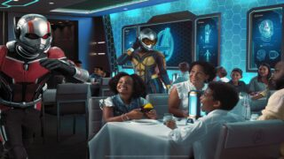 Avengers Cast Members Made A New Show To Go With An Immersive Disney Dining Experience