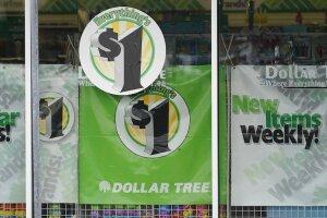Dollar Tree Breaking the $1 Barrier