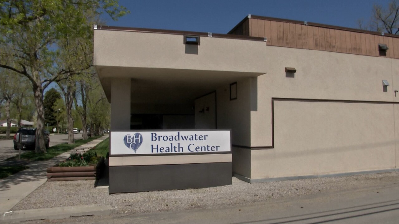 Broadwater Health Center announces partnership with Billings Clinic
