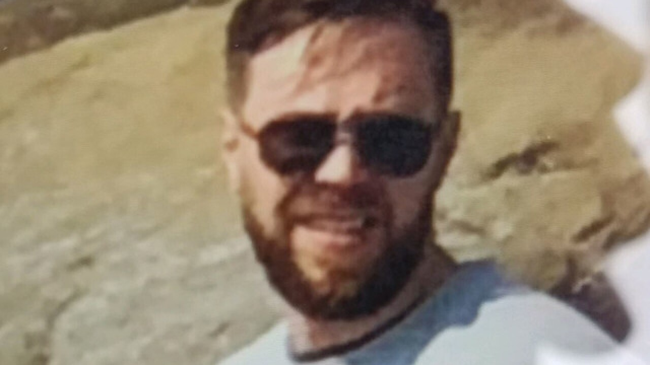 Missing Ohio man found alive on Mt. St. Helens after going missing for nearly a week