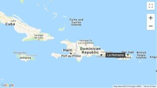 Dominican tourism minister calls spate of deaths 'exaggerated'