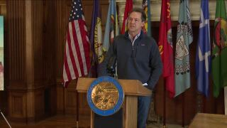 LIVE: Gov. Bullock provides Montana COVID-19 update - April 3