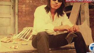 Searching for Sugar Man star Sixto Rodriguez to play Masonic Temple Theater in May