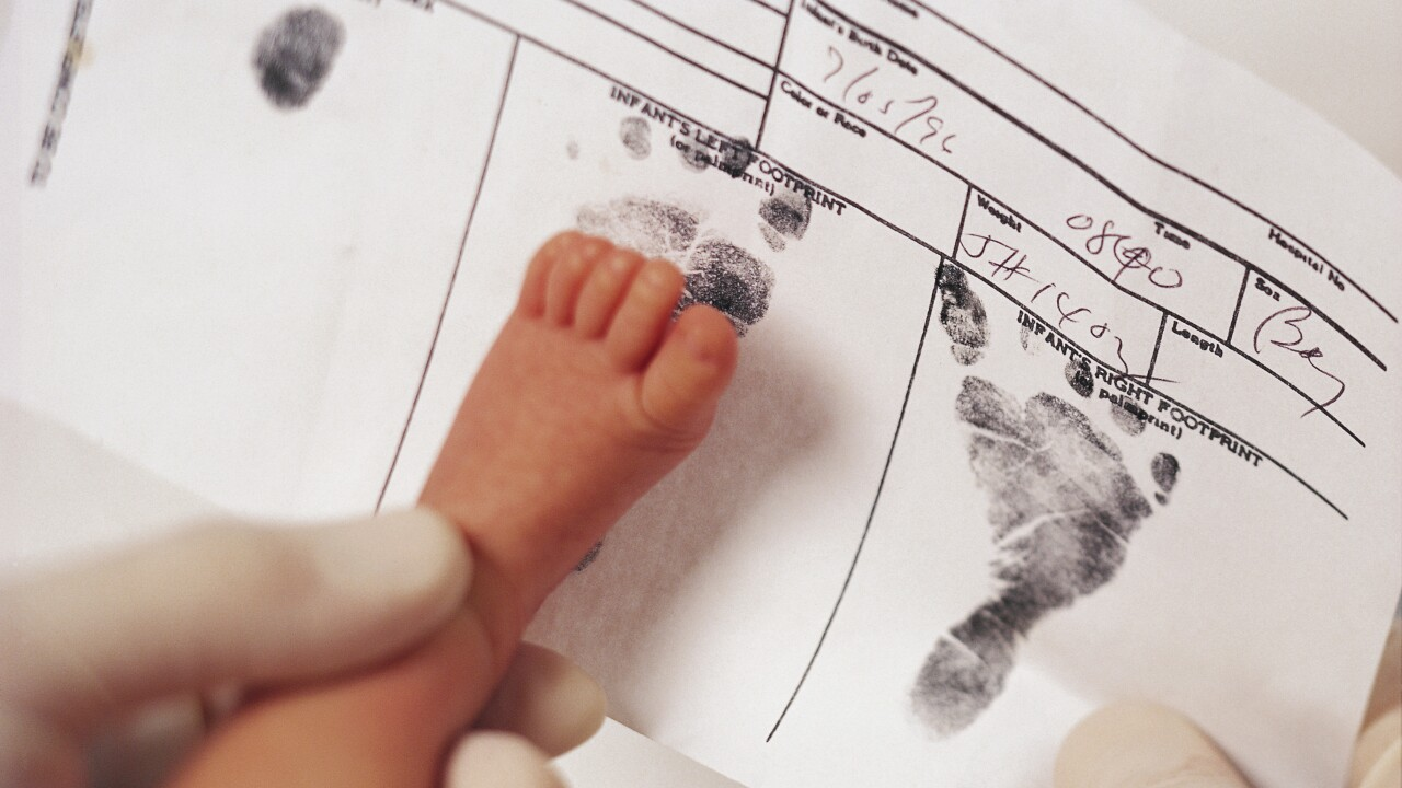 Parents sue for right to name daughter 'Allah'