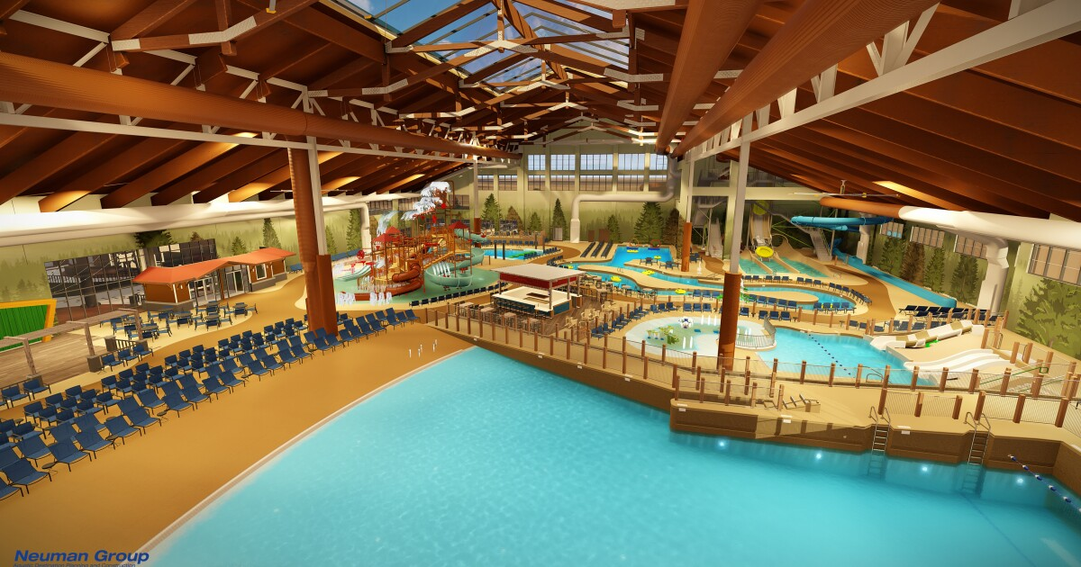 Arizona Great Wolf Lodge pushes back opening date