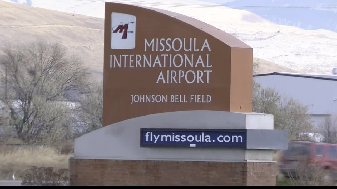 Missoula International Airport