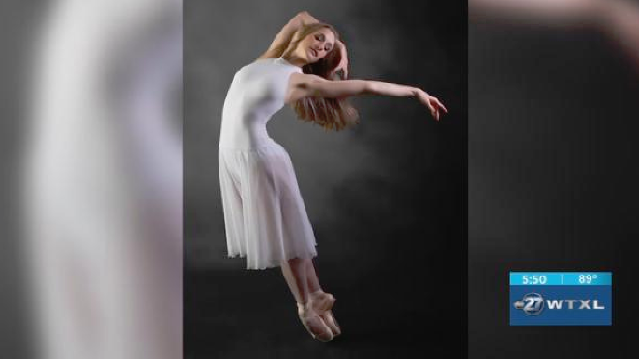 COCA Connection: Tallahassee Ballet - An Evening of Music and Dance