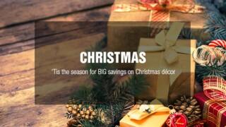 "Menards Home Improvement Topics: ""Holiday Decorating"""