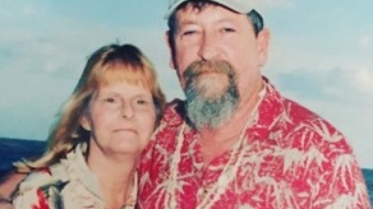 This husband made sure his wife would get flowers on Valentine's Day — even long after his death