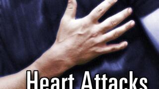 Heart attack men