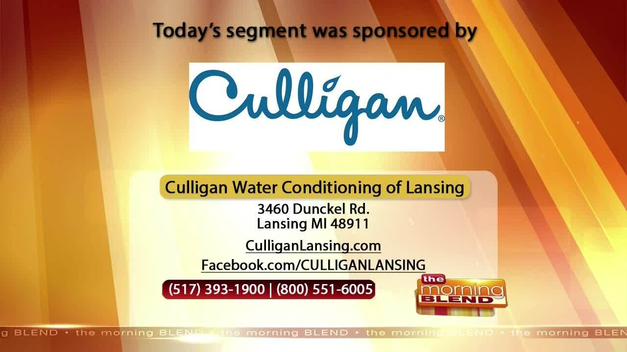 Culligan - 7/5/19