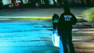 Man Killed In Antioch Shootout