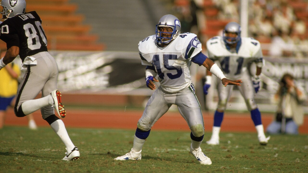 Chesapeake native Kenny Easley is finalist for Pro Football Hall ofFame