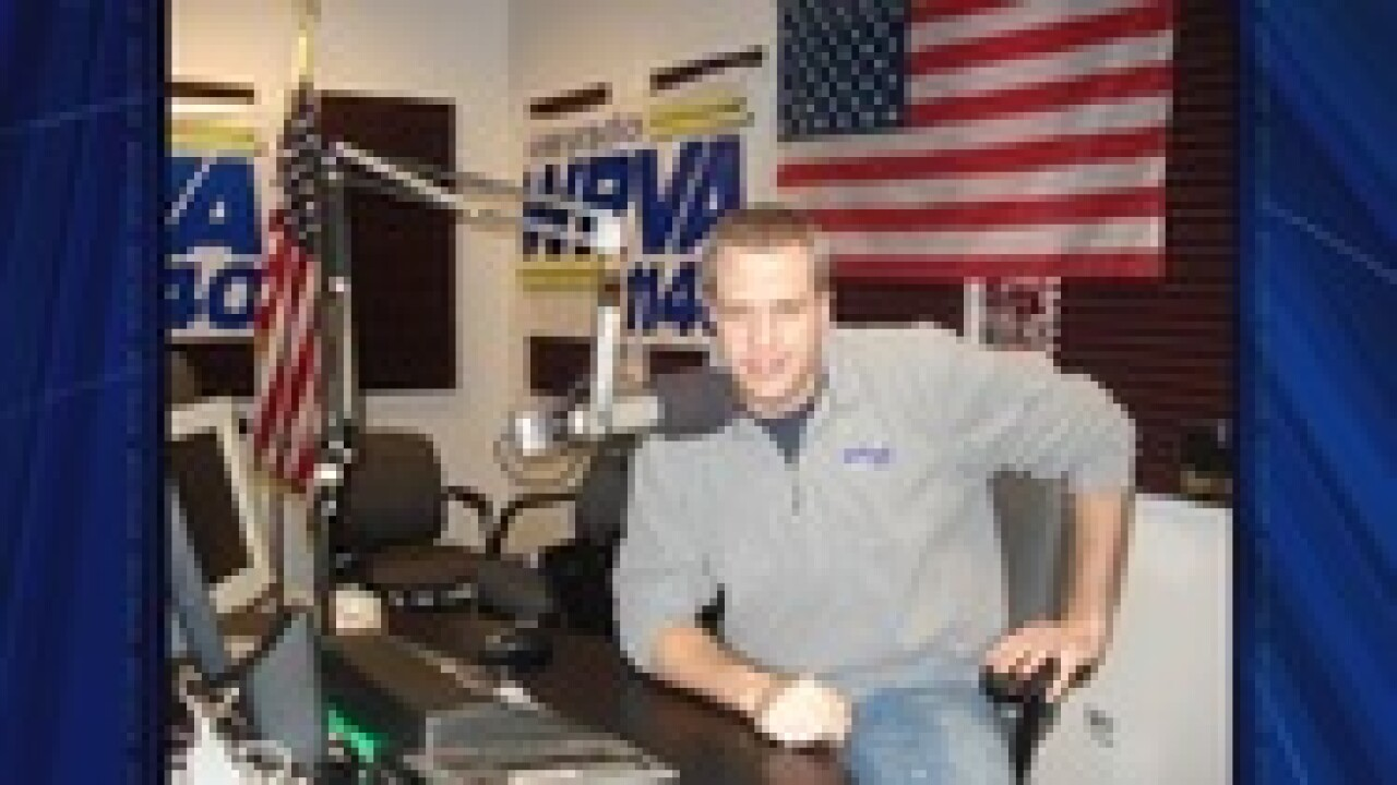 Doc Thompson exits, WRVA to replace afternoon host