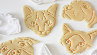 You Can Buy Cookie Cutters That Look Just Like Your Pet
