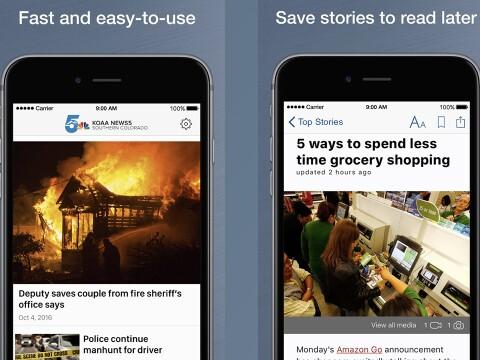 News5 App