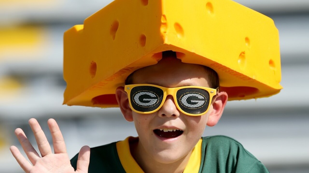 "Five finalists chosen for ""Packers Ticket Takeover Contest"""