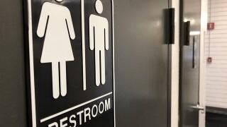 Transgender woman suing gym for discrimination