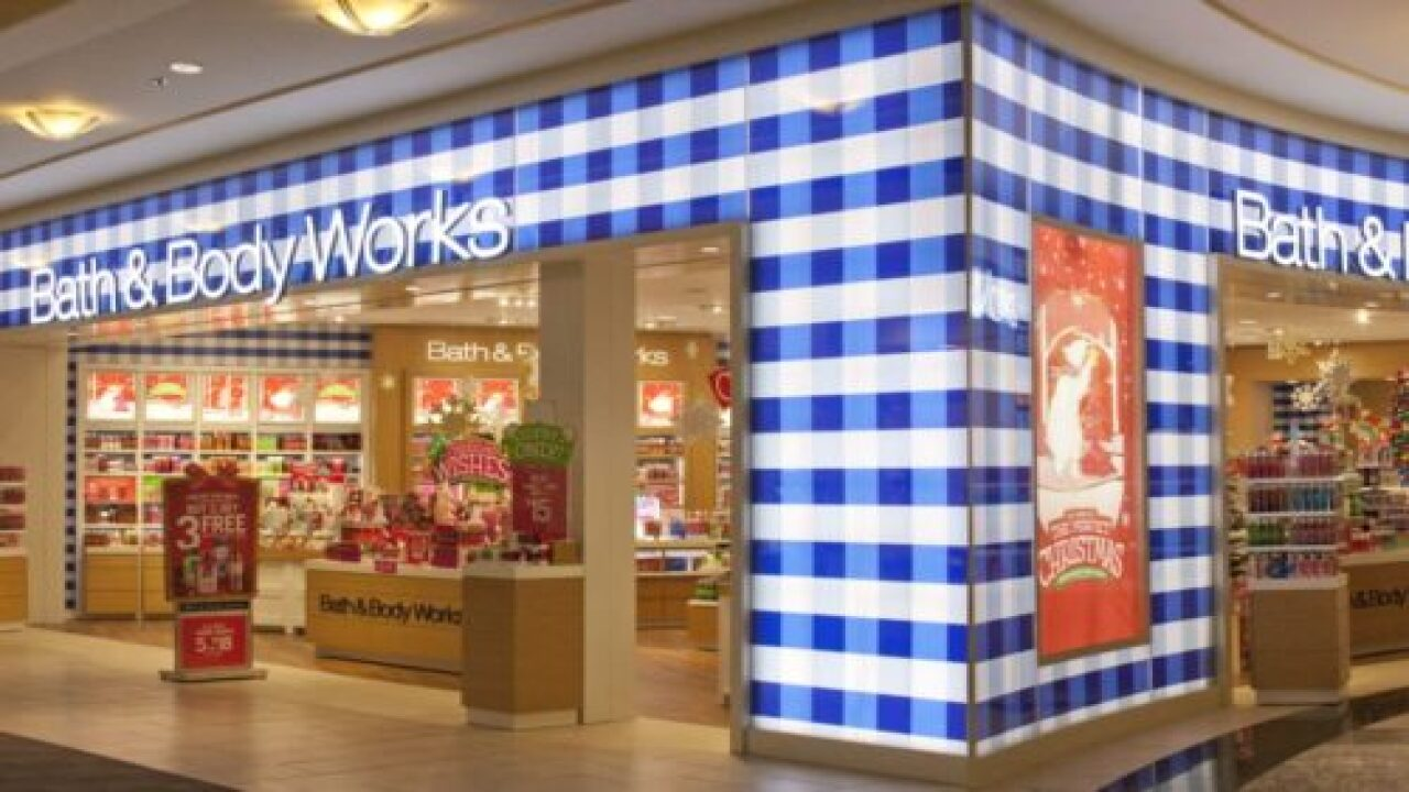 Bath & Body Works' Holiday And Winter Collection Just Dropped