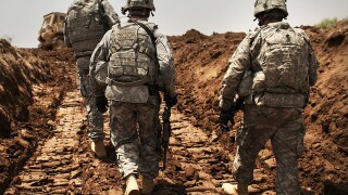1,500 more U.S. troops may be going to Iraq