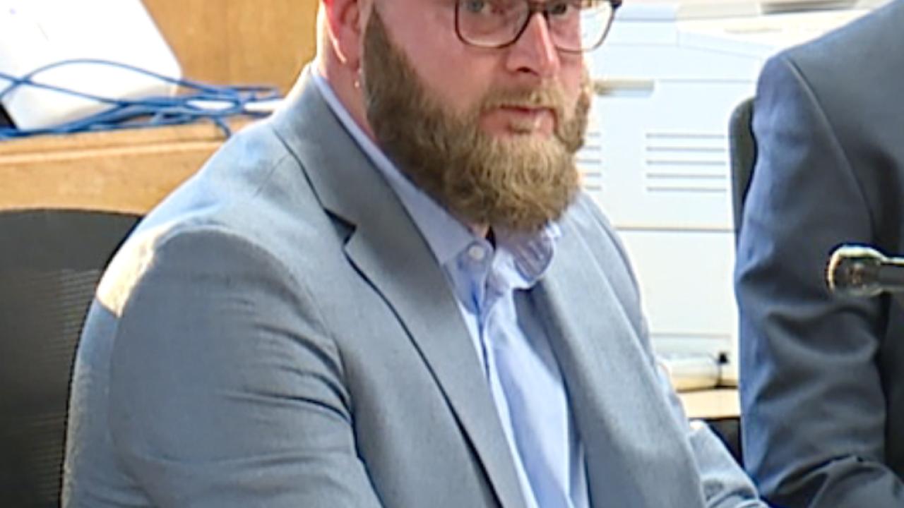 Norwood City Councilman Chris Kelsch