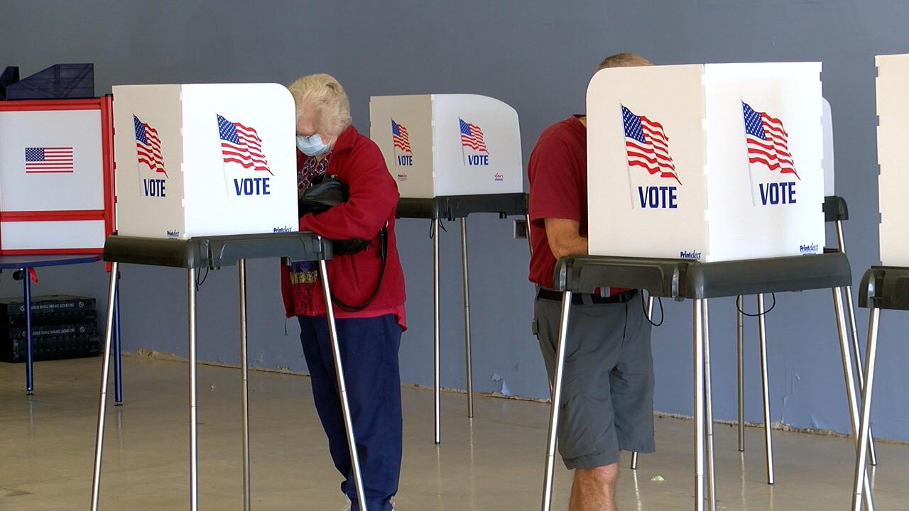 Douglas County Voters