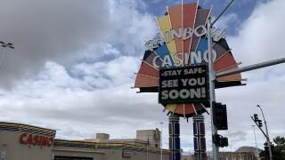 Rainbow casino COVID-19