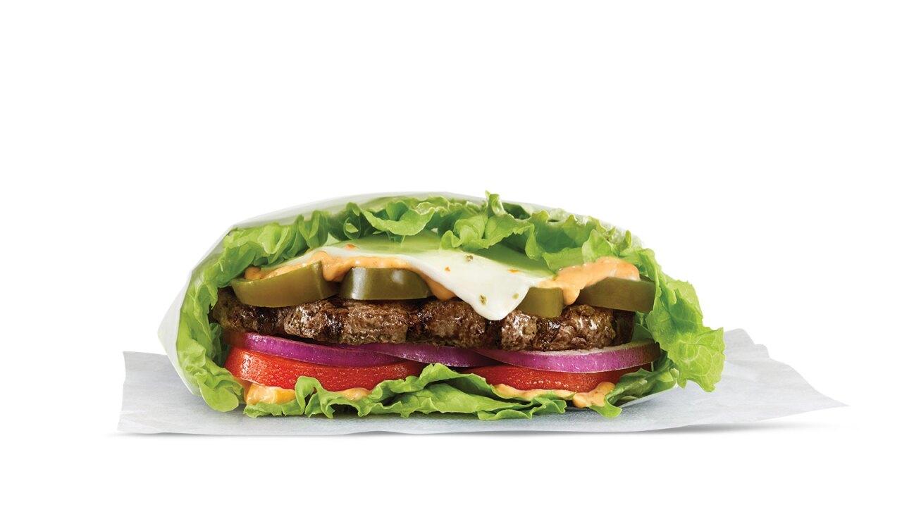 Carl's Jr. Jalapeño Thickburger Lettuce Wrap.jpg
