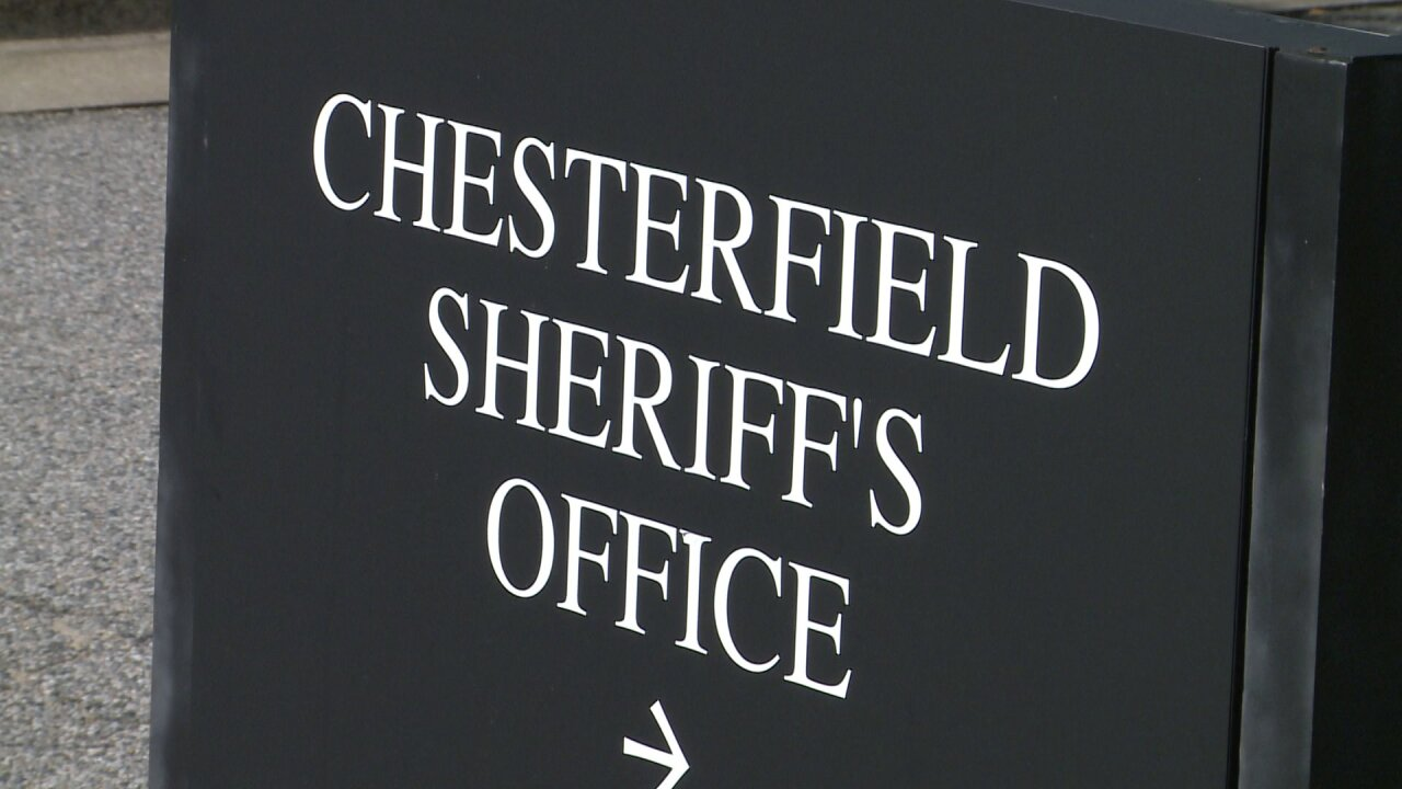 It started with a phone call; police warn of scammers who swindled cash from Chesterfieldwoman