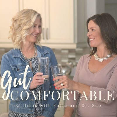 Gut Comfortable podcast