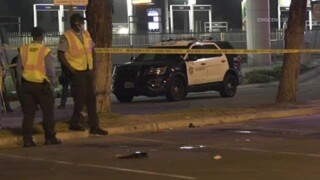 Two LA sheriff's deputies fighting for their lives after being ambushed, shot, department says