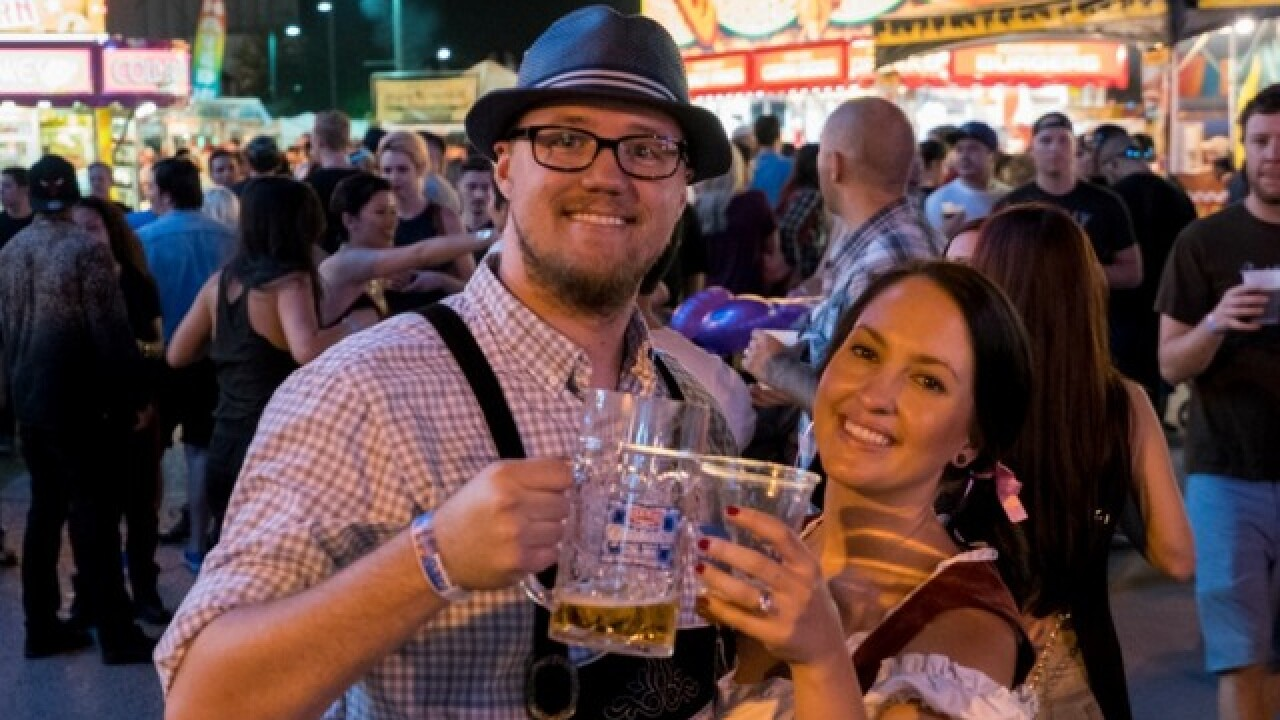 Oktoberfest 2018: 7 festivals and parties around Phoenix you do not want to miss