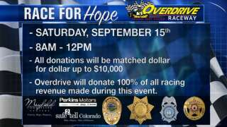 Your Healthy Family: Race For Hope raising money for teen suicide prevention in Colorado Springs
