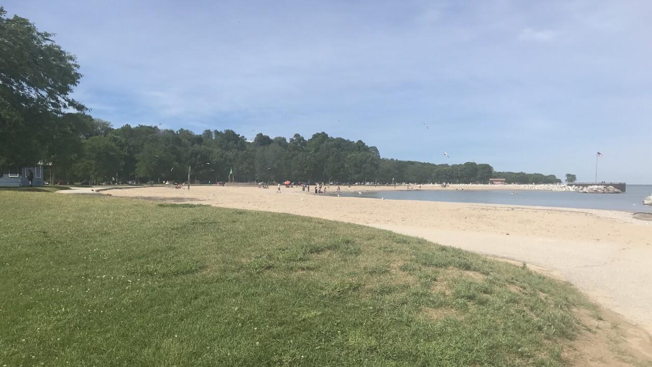 McKinley Beach.JPG