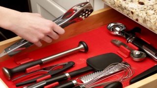 The 12 Best Drawer And Cabinet Organizers For Getting Your Kitchen In Order