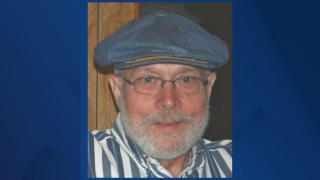 """Mitchell """"Don"""" Gill, 77, of Cascade"""