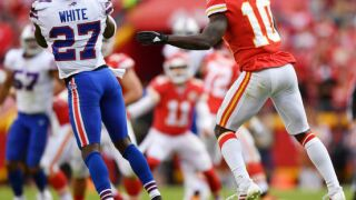 Joe B: Buffalo Bills All-22 Review vs. Kansas City Chiefs (11/28/17)