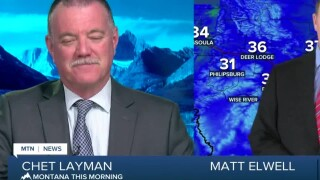 Top stories from today's Montana This Morning, 5-10-2021