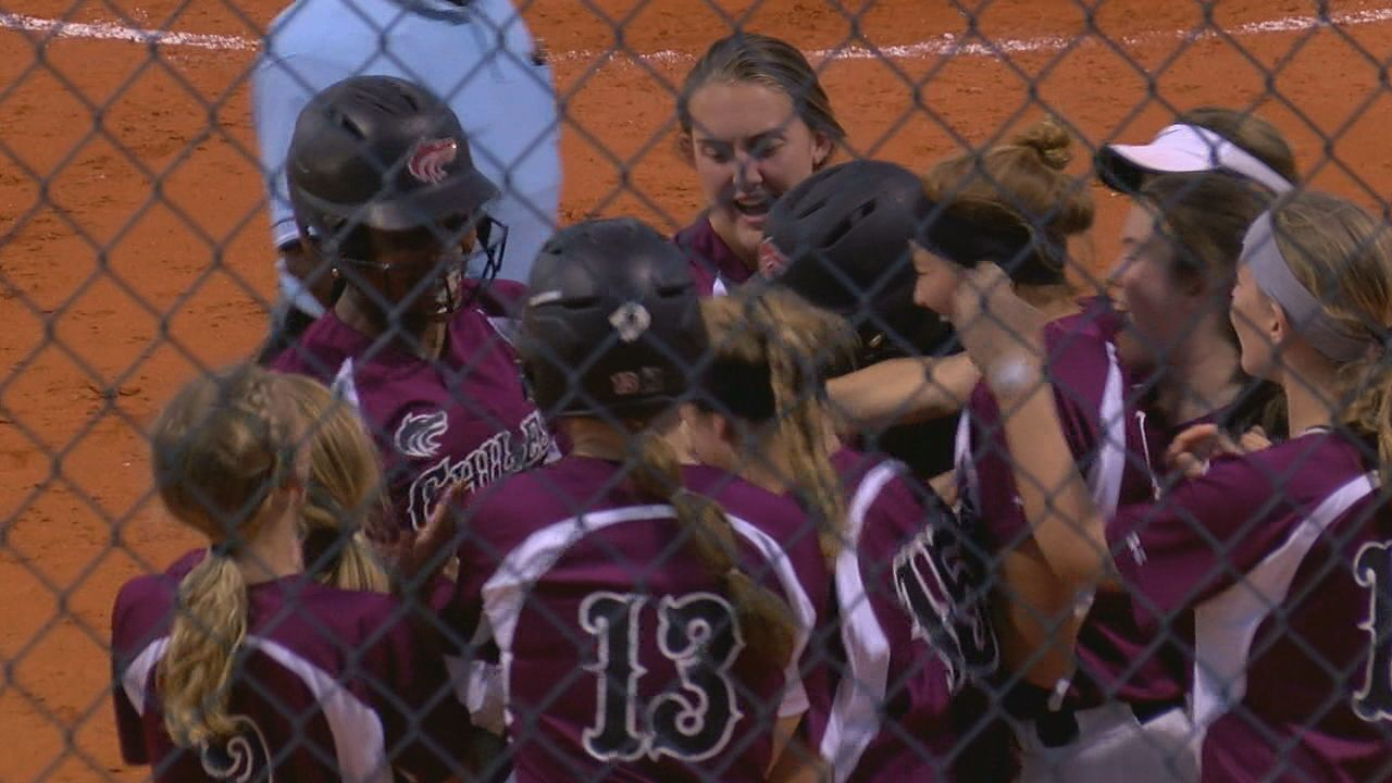 Chiles Softball Punches Ticket To Regional Semifinals, GHSA Soccer Playoffs Continue
