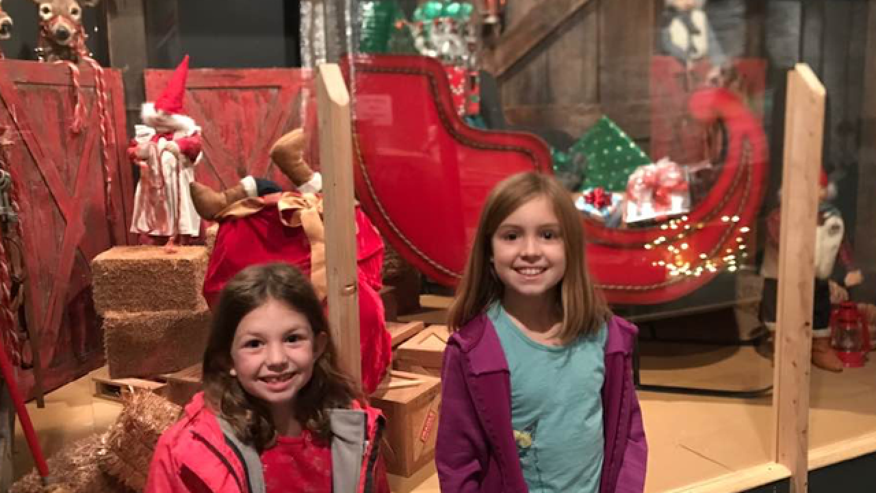 This is the last season for famed Shillito's holiday elves