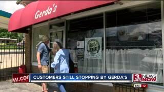 Gerda's