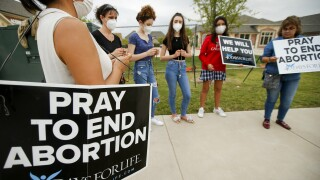 Abortion Texas