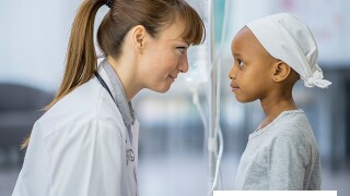 What to know about pediatric cancers and proton therapy
